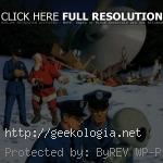 Problemas de tránsito navideño