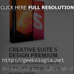 Adobe Creative Suite 5 ya disponible!