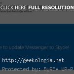 Microsoft Messenger cierra el próximo 15 de marzo