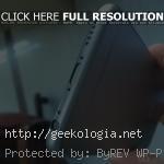 Aparecen nuevas fotos de la parte trasera del iPhone 6