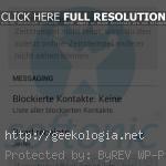 WhatsApp permitirá desactivar el doble check azul