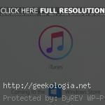 iTunes llegará muy pronto a la Windows Store