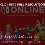 Precios de Nintendo Switch Online en México