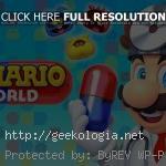 Dr. Mario World fue descargado 2 millones de veces en 72 horas