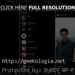 Instagram ya tiene modo oscuro en Android